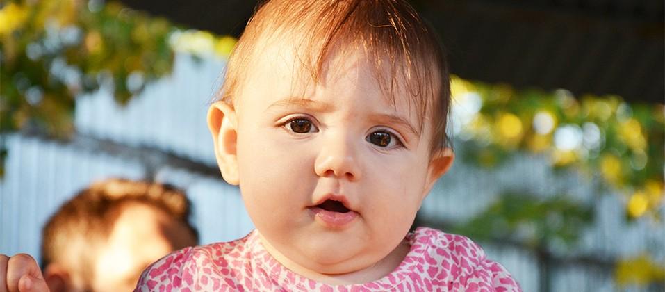 Ребенок 6 месяцев. Календарь развития ребенка на 7я.ру 50